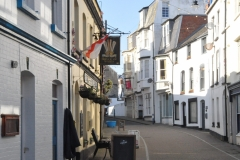Fore Street location