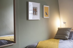 The Salthouse 2019 Bedroom 2 - 2