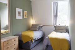 The Salthouse 2019 Bedroom 2 - 1