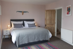 The Salthouse 2019 Master Bedroom 1