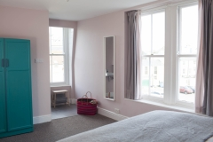 The Salthouse 2019 Master Bedroom 2