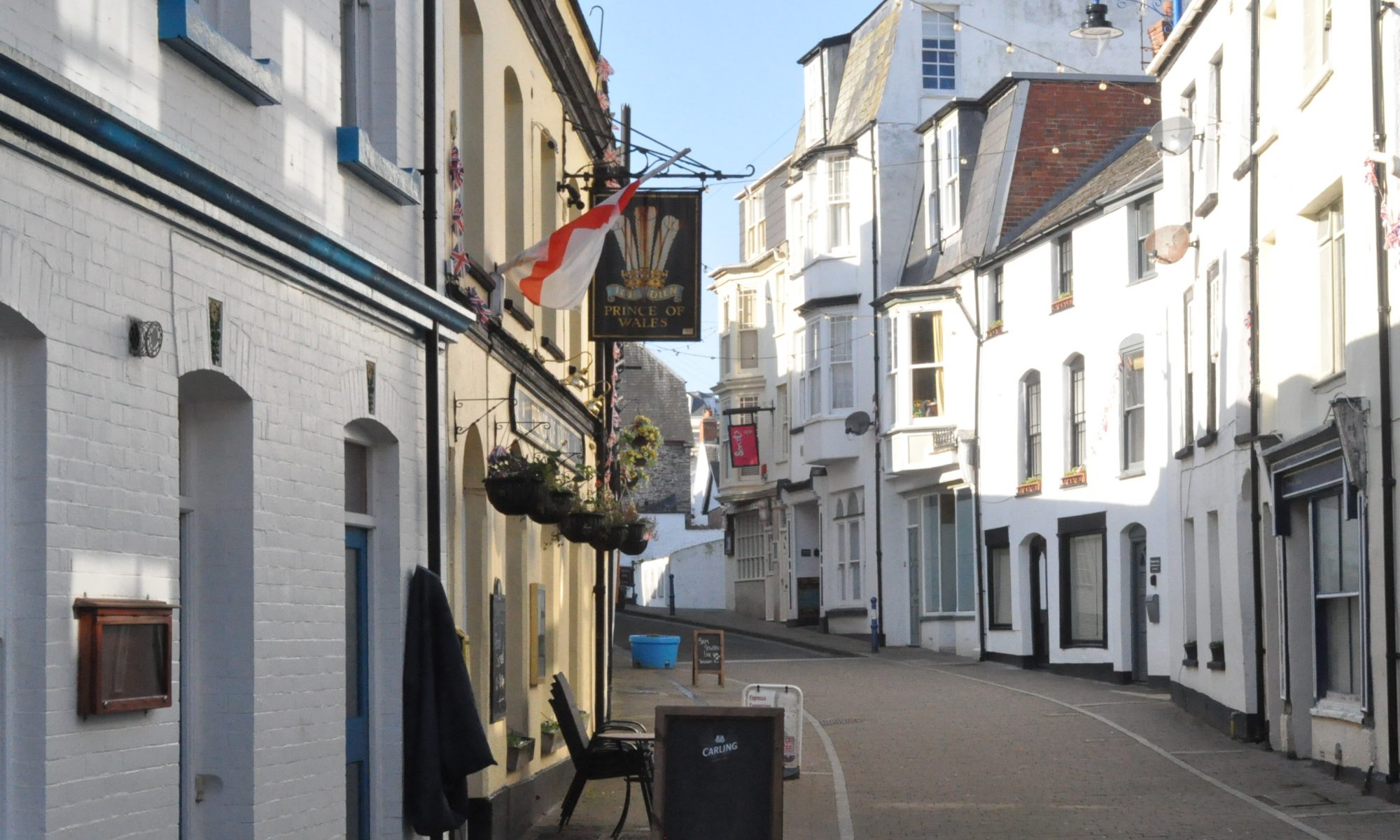 Self catering holiday home Ilfracombe